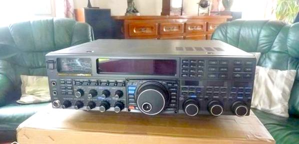 Les FT DX 5000MP