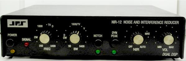 Le NIR JPS-12
