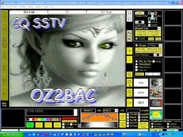 image sstv 14.230.00 USB le 17/10/2015 12H45 RSV 595