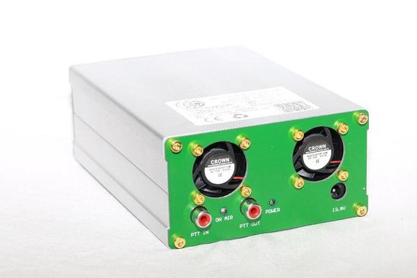Commutateur de vitesse SDR Generation III Dispositif de partage d'antenne ASK TX / RX