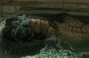 La Forme de l'eau magnifique film pour cinéphile averti