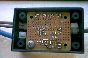 L'interface Rig to Computer de KG6MVB pour Icom 718