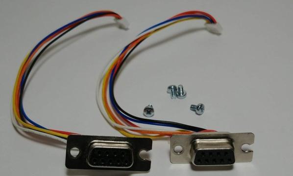 Câbles de répéteur TYT TH-9000D, Générateur de répéteur GMRS ou HAM, sortie DB-9