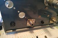 commutateur d'antennes fabrication OM de yann 14V173 NICE