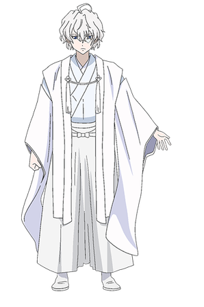Kakuriyo no Yadomeshi