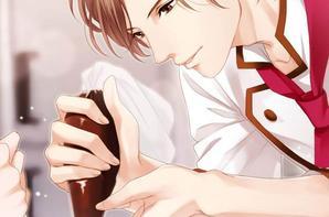 Passion Chocolatée