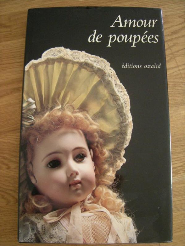 Amour de poupées,