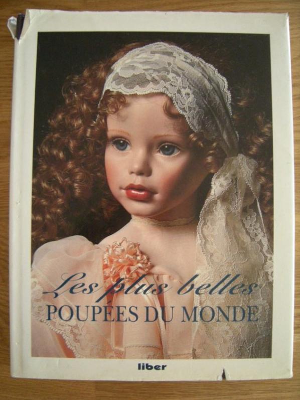 Les plus belles poupées du monde.