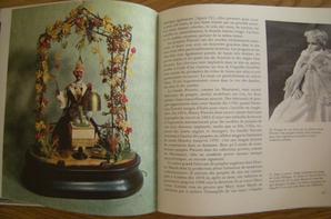 Les poupées  d'Antonia Fraser.