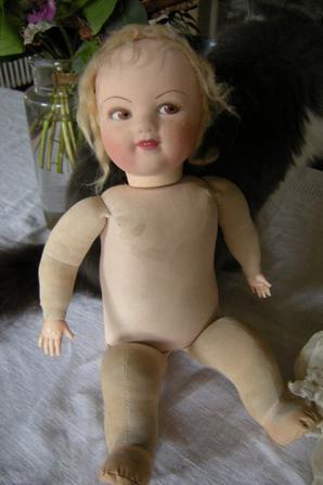 """Mon Joli bébé"" Raynal 1935"