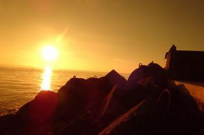 Tarnos, Piriac sur mer, Cap breton