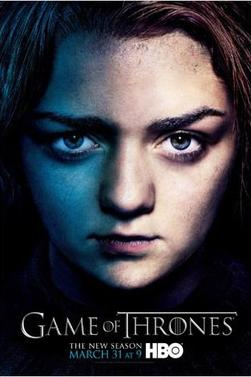 Quelques photos promotionnelles de la saison 3 de Game of Thrones, plus une déclaration de Peter Dinklage