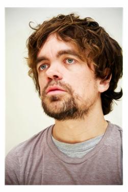 """Un magnifique article sur Peter et le """" phénomène """" Tyrion par les Inrocks .."""