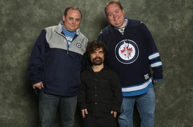 Peter et Lena Headey ( Cersei ) était les invité de la Calgary Expos fin avril au Canada. Vidéos et photos de l'événement ! Qu'est ce que j'aurais pas fais pour y aller moi