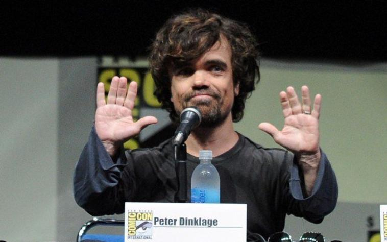 Nominations pour les Emmy Awards ( Nikolaj n'est pas nominé ), Comic con, Les Sentinelles