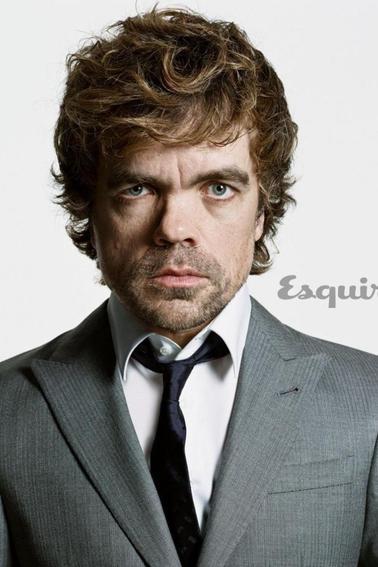 Très belle rencontre et photoshoot de Peter pour le magazine Esquire