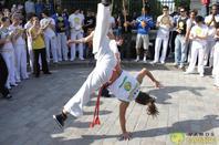 Girls / Capoeira <3