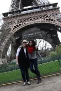 selly à Paris