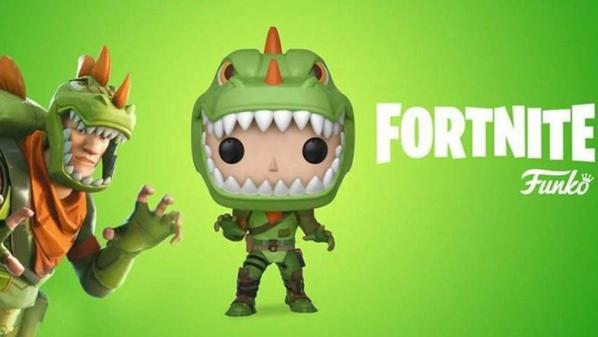 Fortine Funko POP Décembre 2018