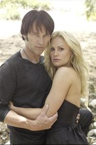 photoshoot promotionnel '' true blood '' 2009