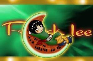 Mes fruits (naruto)