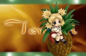 Mes fruits Naruto (2)