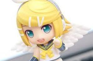 Nouvelle figurine vocaloi nendoroid sorti cette année déjà en près commande