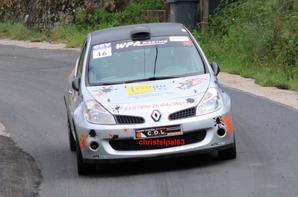 Rallye haute Vallée de la Loire 2019!