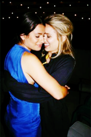 Faberry love
