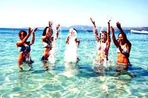 Aprés 5 semaines au soleil me revoila! #Bahamas/Summer2012