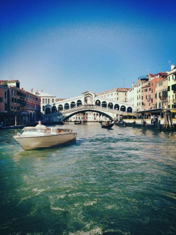 #Venezia-April 2013