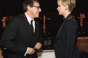 Jenn evening avec David O.Russell le 08/11/13
