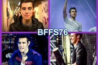 Les montages pour BFFS76 ♥♥