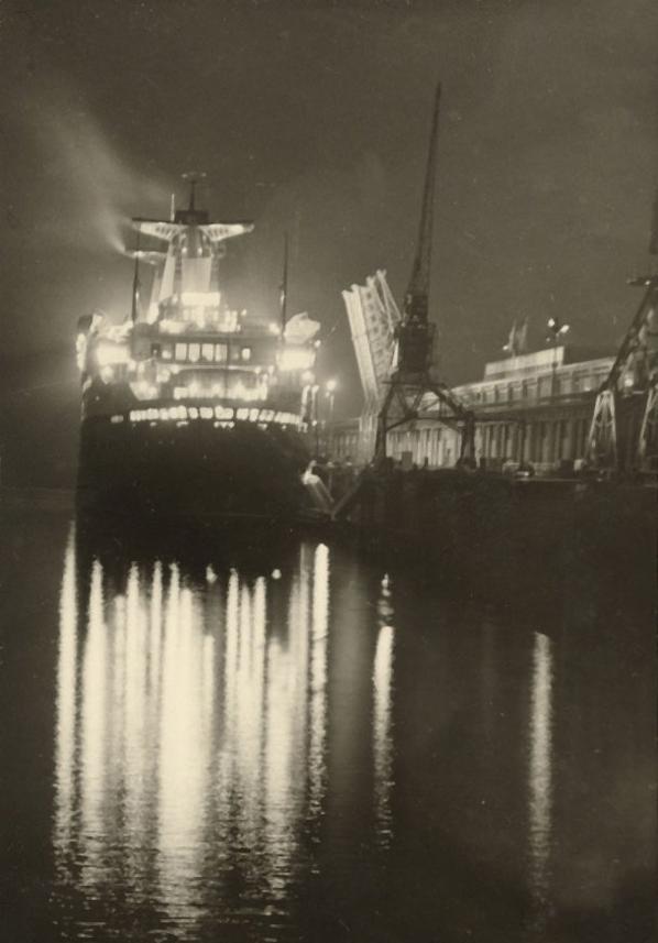 Le Havre 1961