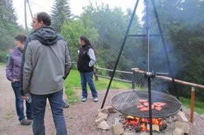 Nouveau barbecue (juin 2016)