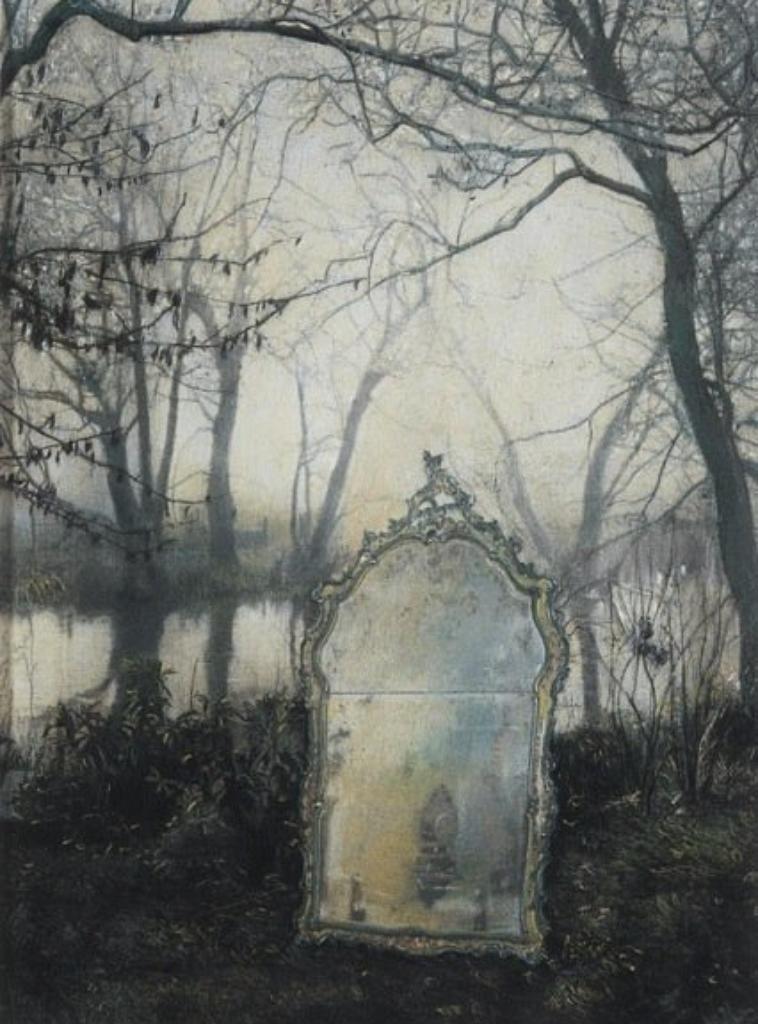 Reflet sans miroir (duo avec Ysangrin)