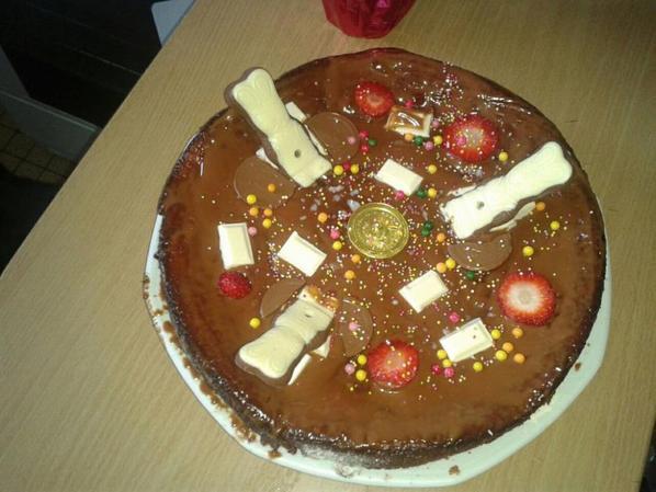GATEAUX AUX CHOCOLATS POUR PAQUES
