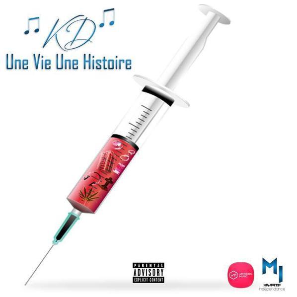 KD Une Vie Une Histoire (2016)