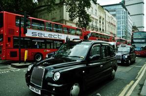 London Tour.