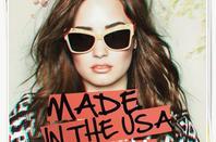 Demi Lovato,Made in the U.S.A