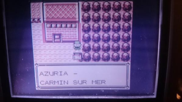 Azuria - Carmin sur Mer
