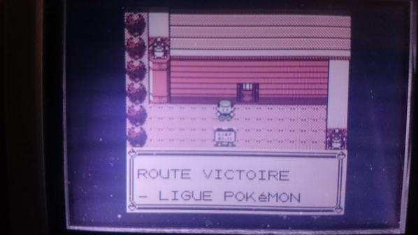 Route 22 - 23