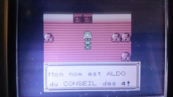 II - Aldo