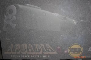 Arcadia 10 ème