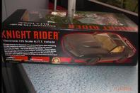 Knight Rider, Kitt, K2000, 1984