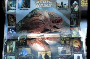 Panini, Star Wars - La guerre des étoiles