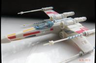 Star Wars - X-Wing Fighter