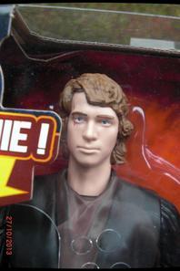 Star Wars, Anakin
