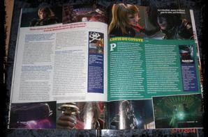 Magazine - Coyote mag No 47 / Albator
