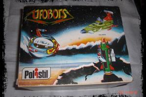 Ufobots, Polistil (Arcadia, Albator)